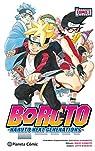 Boruto nº 03: Naruto Next Generations par Kishimoto