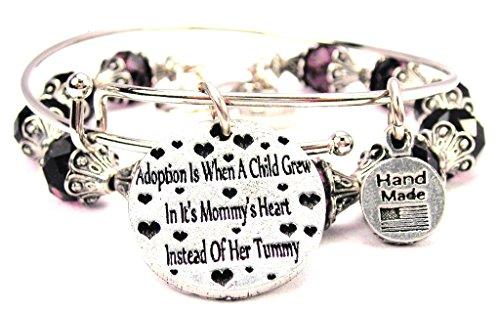 mommy-s-de-la-adopcion-es-cuando-un-nino-crecio-en-corazon-en-lugar-de-su-barriga-collection-morado