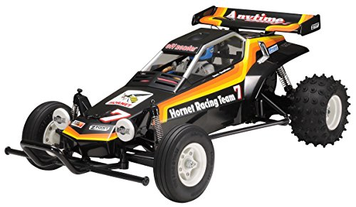 :10 RC The Hornet 2004 2WD B (1 10 Scale Tamiya)