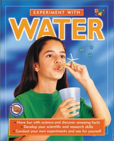 Water (Experiment with (Hardcover)) by Bryan Murphy (2000-10-01)