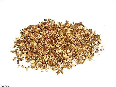 Süssholzwurzel Tee 1 kg Vorratspack lose geschnitten Tee-Meyer - Süßholz-wurzel-kräuter-tee
