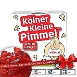 1. FC Köln Bademantel ist jetzt KLEINE PIMMEL für Köln-Fans | Fortuna & FC Gladbach Fans Aufgepasst Geschenk für Männer-Freunde-Kollegen