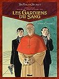 Les Gardiens du Sang, Tome 1 : Le Crâne de Cagliostro