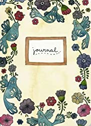 Floribunda A5 Journal (Floribunda Stationery)