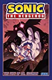 Sonic the Hedgehog Volume 2: The Fate of Dr Eggman