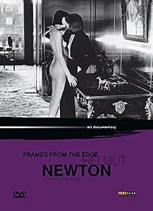 helmut newton 1 dvd adrian maben dvd blu ray. Black Bedroom Furniture Sets. Home Design Ideas