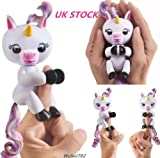 Happy Unicorn Gigi Fingertoy Interactive Baby Children Kids Toy Christmas gift - PRE ORDER for 20th November £14.99 - PLEASE select STORE24UK when purchasing