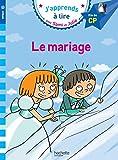 Sami et Julie -Français CP niveau 3 - Le mariage