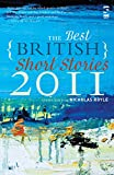 The Best British Short Stories 2011