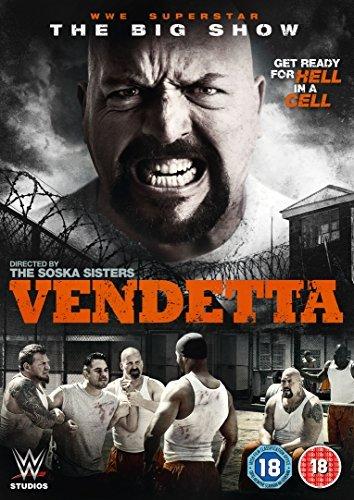 Vendetta [DVD] by Dean Cain