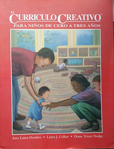 Creative Curriculum For Infants And Toddlers Spanish