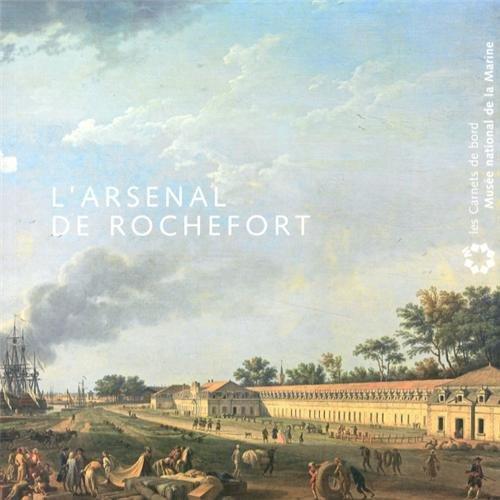 L'arsenal de Rochefort