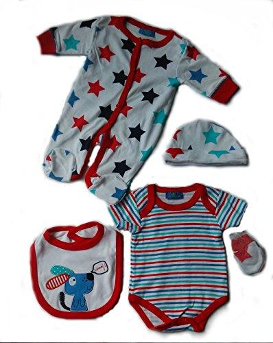 03636bb30cb9a Lily   Jack - Ensemble - Bébé (garçon) 0 à 24 mois rouge Red