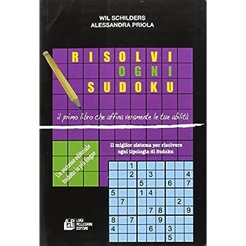 Risolvi Ogni Sudoku