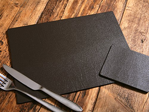 set-of-6-classic-brown-leatherboard-placemats-and-6-coasters-uk-made