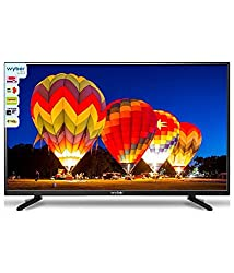 WYBOR F1 W32N06 32 Inches HD Ready LED TV