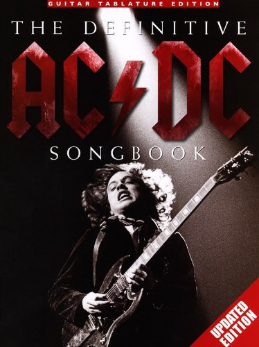 the-definitive-ac-dc-songbook-edition-mise-a-jour-partitions-pour-tablature-guitare