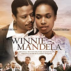 Winnie Mandela: Original Motion Picture Soundtrack