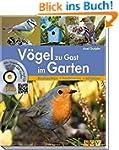 Vögel zu Gast im Garten: Alle Vogelst...