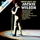 Spotlight on Jackie Wilson