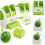 Mini Fragrance Air conditioner Cooling Fan