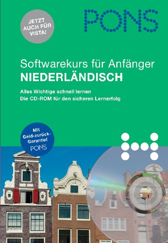 PONS Softwarekurs für Anfänger Niederländisch