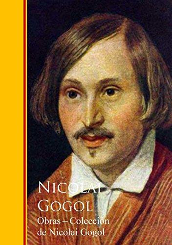 Obras  - Coleccion de Nicolai Gogol por Nicolai Gogol