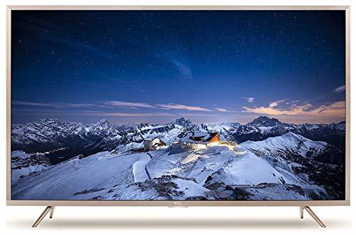 TCL 124.5 cm (49 inches) 4K Ultra HD Smart LED TV L49P2US (Golden)