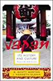 Japan: Its History and Culture (Spanish Imports - BGR)