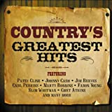 Country Greatest Hits (Amazon Edition)