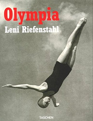 Leni Riefenstahl : Olympia