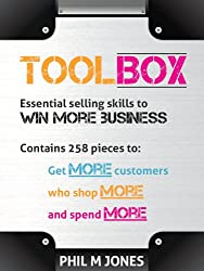 Toolbox - Essential selling skills to win more business