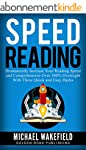 Speed Reading: Dramatically Increase...