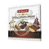 La Estepeña - Surtido de chocolates - 310 g