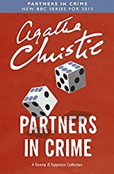 Partners in Crime (Tommy & Tuppence) (Tommy and Tuppence Series Book 2)