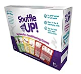 Shuffle Up! Gymnastics Conditioning Game