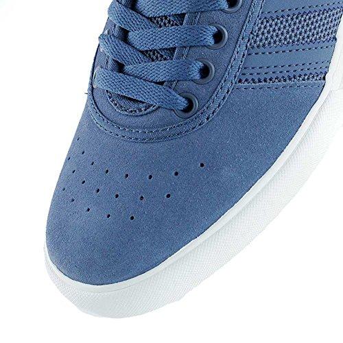 adidas Herren Lucas Premiere Skateboardschuhe, 41 EU blau (Tintec/Tintec/Blatiz)