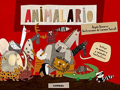 Animalario por Angels Navarro