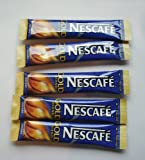 50 Individuelle Nescafe Gold Blend Decaff Sachets