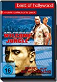 Best of Hollywood - 2 Movie Collector's Pack: Welcome To The Jungle / Spiel auf Bewährung [2 DVDs]
