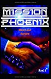 Ikonara: Mission Phoenix - Band 8