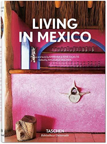 Living in mexico - bu (Bibliotheca Universalis) por Collectif
