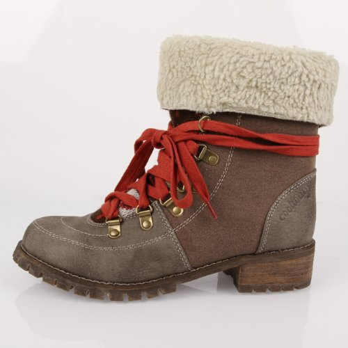 Coolway Montanis Taupe Brun
