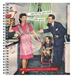 2018 Engagement Cal: Anne Taintor (Calendars 2018)