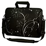 Design nouveau 17' pouces sacoche d'ordinateur portable sacoche en bandoulière pour...