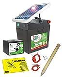 Eider 10045-00S Cowboy B 5000 + Batterie + 5 Watt Solar Modul