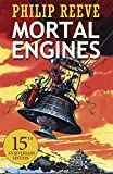 MORTAL ENGINES launched Philip Reeve's brilliantly-imagined creation, the world of the Traction Era, where mobile cities fight for survival in a post-apocalyptic future.The first instalment introduces young apprentice Tom Natsworthy and the murderous...