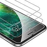 UNBREAKcable iPhone 6s Plus/6 Plus Panzerglas [3 Stück] kompatibel mit iPhone 6s Plus/6 Plus, 9H...