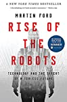 Winner of the 2015 FT & McKinsey Business Book of the Year AwardA New York Times BestsellerTop Business Book of 2015 at ForbesOne of NBCNews.com 12 Notable Science and Technology Books of 2015What are the jobs of the future? How many will ther...