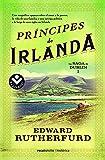 Príncipes De Irlanda (Bestseller Historica) de Edward Rutherfurd (16 abr 2015) Tapa blanda